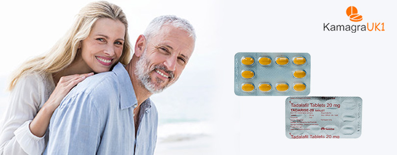 Take a Cialis Tablet to Treat Impotence