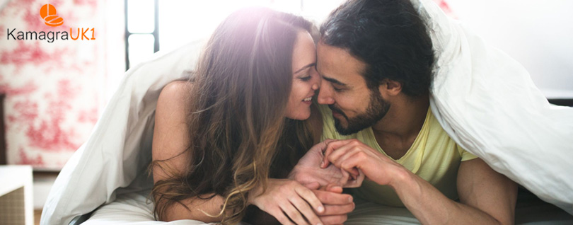 Get Firmer Erections with Kamagra Oral Jelly