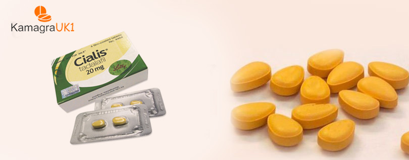 Best Generic Cialis in the UK Suppliers
