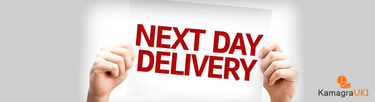 Kamagra Next Day Delivery