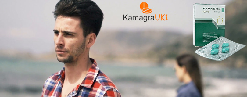 Treat Erectile Dysfunction with Cheap Kamagra Tablets