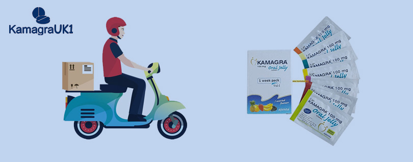 Get Kamagra Jelly UK Next Day Delivery