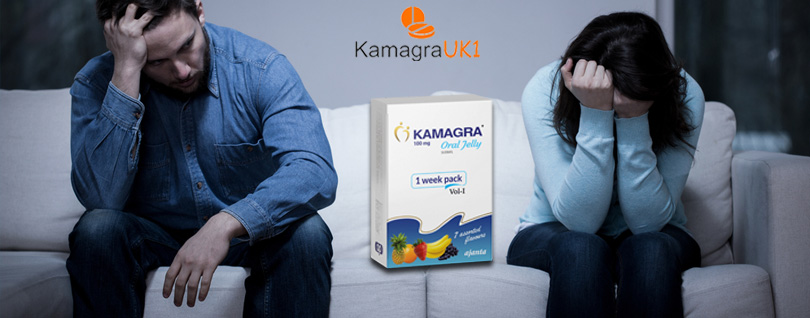 Use Kamagra Oral Jelly to Treat ED