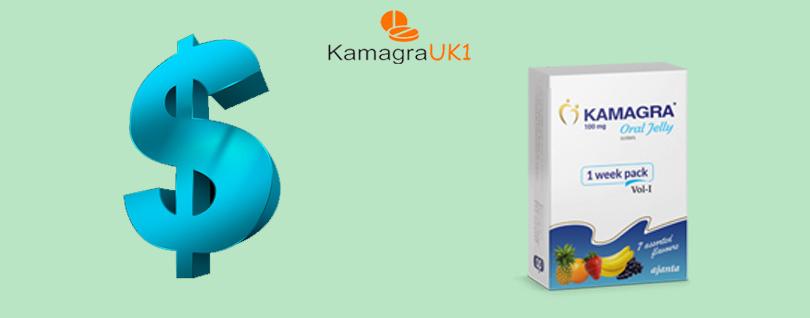 Get Affordable Kamagra Oral Jelly Online