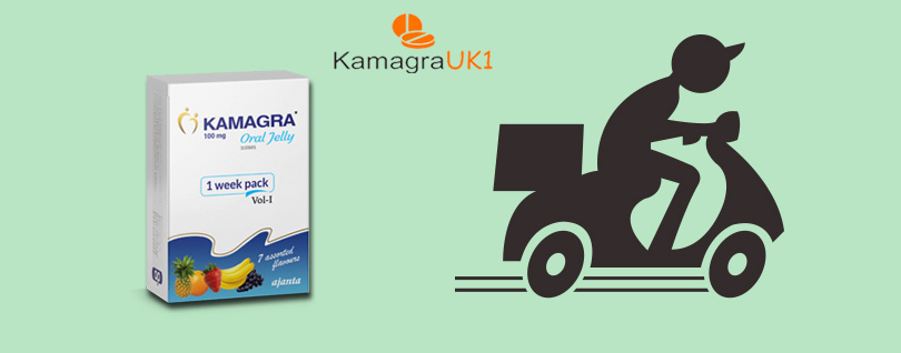 Order Kamagra Jelly UK Next Day Delivery