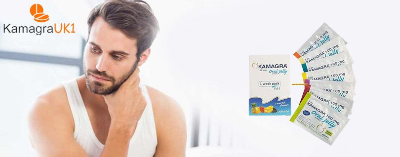 Using Kamagra Jellies to Combat Erectile Dysfunction