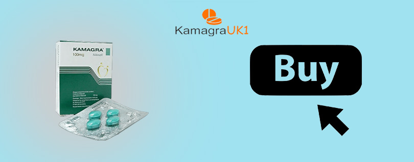 Purchase Kamagra Tablets in the UK