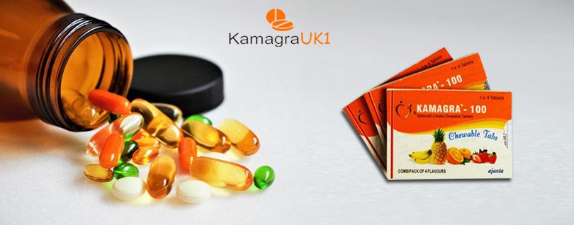 Buy Kamagra Soft Tablets in the UK
