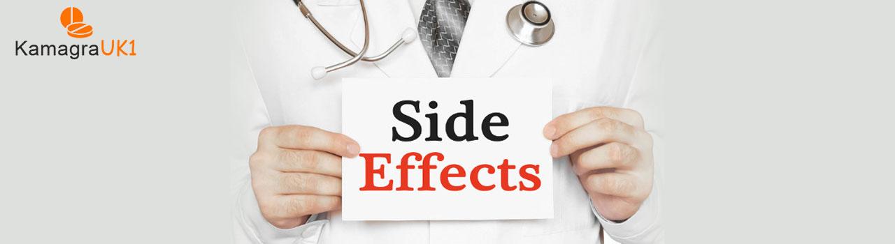 Vardenafil Side Effects