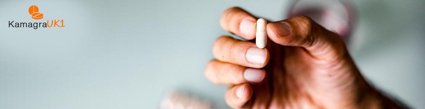 Premature Ejaculation Pills