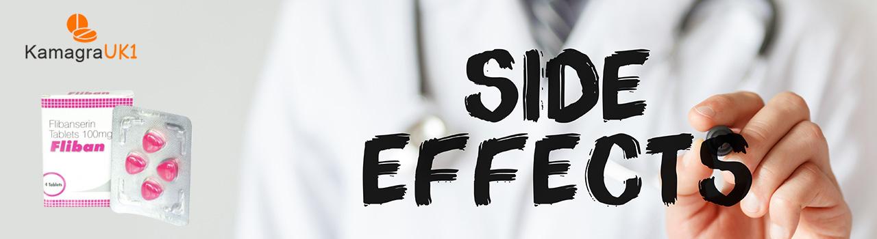 Flibanserin Side Effects
