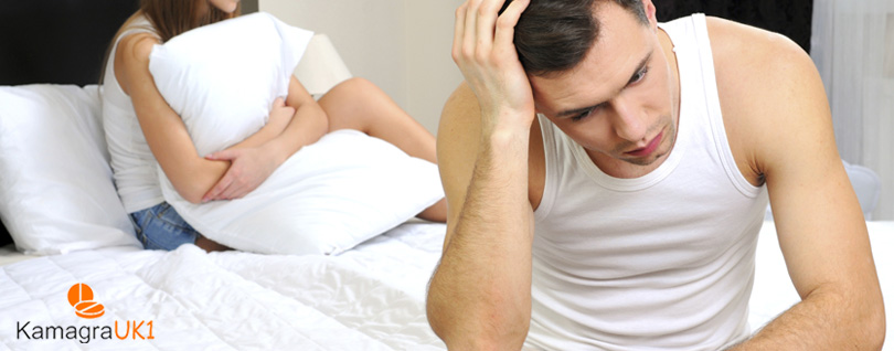 Impotence Trouble? Buy Tadacip Tablets Online