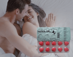 Sildenafil Tablets 150 mg
